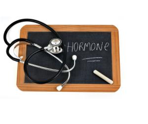 Hormonelle Ursachen